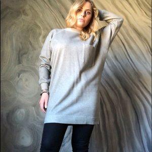MM6 MAISON MARTIN MARGIELA oversized sweatshirt